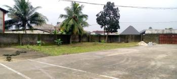 Industrial Land, Km 16, Port Harcourt- Aba Expressway, Off Boskel Road, Port Harcourt, Rivers, Industrial Land for Sale