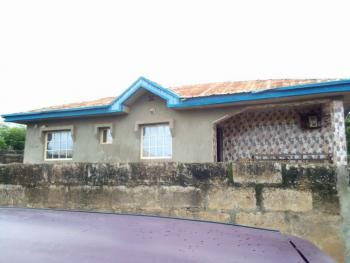 3 Bedroom Flat with Each Room Self Contained, Along Mokuro Road Behind Idita Market, Ife East, Osun, Flat for Rent