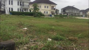 Corner Piece 800qm Land, Lake View Park 1, After Vgc, Ikota, Lekki, Lagos, Residential Land for Sale