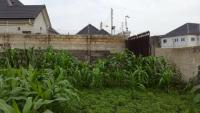 1 Plot Of Land, Woji, Port Harcourt, Rivers, Land For Sale