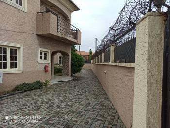 3 Bedroom Duplex, Silverpoint Estate, Badore, Ajah, Lagos, Terraced Duplex for Rent