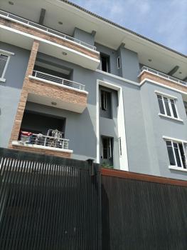 Luxury 2 Bedroom Flat, Southern View Estate, Lafiaji, Lekki, Lagos, Flat for Rent