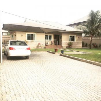 4 Bedrooms Bungalow All Rooms Ensuite with a Bq, Remlek, Badore, Ajah, Lagos, Detached Bungalow for Sale