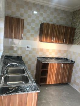 Brand New One Bedroom Flat with 2 Toilets and Bathub, New Site, Federal Housing, Fha (f.h.a), Lugbe District, Abuja, Mini Flat for Rent