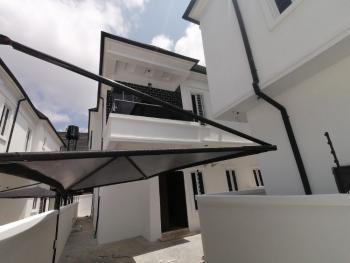 Brand New Property, Osapa, Lekki, Lagos, Semi-detached Duplex for Rent