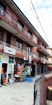 an Office Space Available in a Very Commercial Environment, Alagomeji, Yaba, Lagos, Office Space for Rent