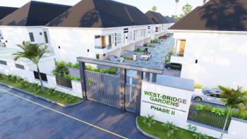 Spaciously Built 4 Bedroom Terrace Duplex, Orchid Hotel, Lafiaji, Lekki, Lagos, Terraced Duplex for Sale
