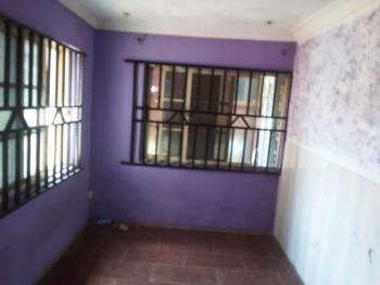 Lovely Room Self Contained in a Nice Environment, Off Kudirat Way, Oke Afa, Isolo, Lagos, Self Contained (single Rooms) for Rent