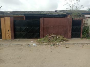 Vacant Bungalow, 31 Road, Gowon Estate, Iyana Ipaja, Egbeda, Alimosho, Lagos, Terraced Bungalow for Sale