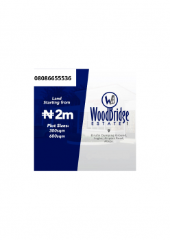 Estate Land with R of O, Agis & Actris Captured., Lugbe District, Abuja, Residential Land for Sale