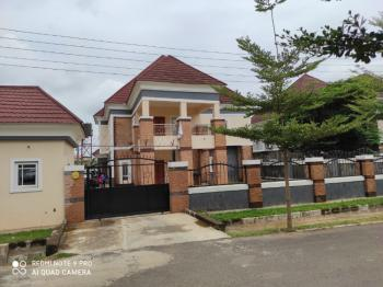 a 5 Bedroom Detached Duplex with 4 Rooms Bq, Fynestone Estate, Crescent a, Kafe, Abuja, Detached Duplex for Sale
