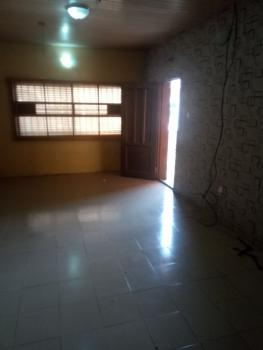Very Spacious One Bedroom Self-contained with a Balcony, John Okafor, Agungi, Lekki, Lagos, Self Contained (single Rooms) for Rent