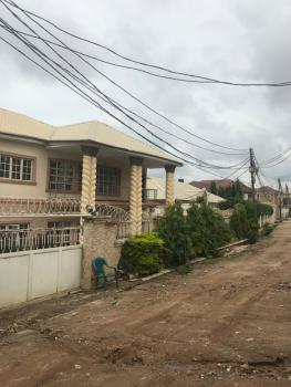 5 Bedroom Duplex with 2 Bedroom Bq, Cbn Quarters, Karu, Abuja, Detached Duplex for Sale