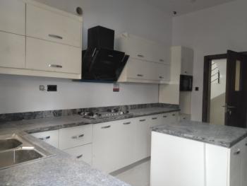 Brand New Luxury 4 Bedroom Duplex Plus a Room Bq, Osapa, Lekki, Lagos, Semi-detached Duplex for Rent