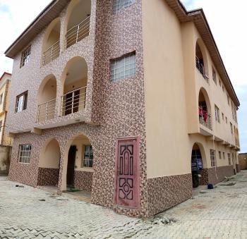 3 Bedroom Flat, Close to Abraham Adesanya Estate, Ajiwe, Ajah, Lagos, Flat for Rent