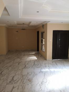 Luxury 4 Bedroom Serviced Terrace Duplex with Bq, Kusenla, Ikate Elegushi, Lekki, Lagos, Terraced Duplex for Rent
