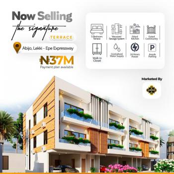 5 Bedroom Terrace Duplex, Lekki, Lagos, Terraced Duplex for Sale