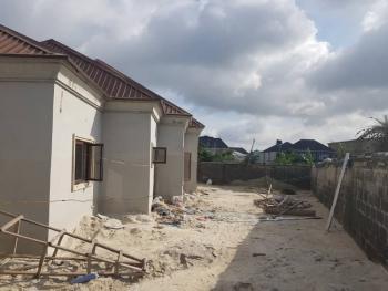 Exquisitely Finished 4 Bedroom Bungalow, Olokonla, Ajah, Lagos, Detached Bungalow for Sale