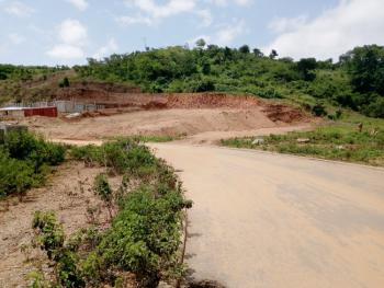 Commercial Land for Church 9217sqm, Lokogoma District, Abuja, Commercial Land for Sale