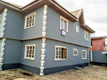 Fantastic Brand New Block of 4 Flat of 3 Bedroom En Suite., Isolo, Lagos, House for Sale