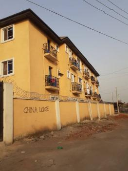 Newly and Tastefully Finished 30 Rooms Hostel, Back Gate Federal Polytechnic Nekede, Owerri West, Imo, House for Sale