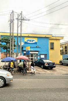 Commercial 5 Bedroom Duplex, Way Ajao Estate, Isolo, Lagos, Commercial Property for Rent