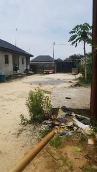 6 Units of 1 Bedroom Flats, 5 Musari Street Onosa Bus-stop, Onosa, Ibeju Lekki, Lagos, Block of Flats for Sale