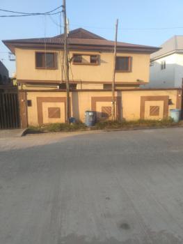 Prime Plot of Land, Zainab  Crescent, Medina, Gbagada, Lagos, Residential Land for Sale