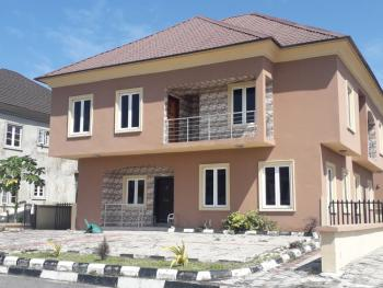 5 Bedroom House with B.q, Sangotedo, Ajah, Lagos, Detached Duplex for Rent
