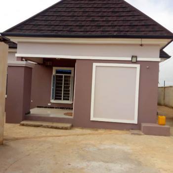 3 Bedroom Bungalow, Nnwawolo Okpanam., Asaba, Delta, Detached Bungalow for Sale