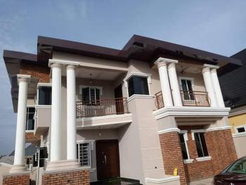 Newly Built 4 Bedroom Duplex, Opposite Asaba Airport., Asaba, Delta, Detached Duplex for Sale