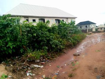 50/100 Plot of Land, Okotomi Okpanam, Asaba, Delta, Residential Land for Sale