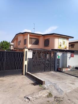a Detached House of 4 Bedroom Plus 3 Rooms Bq., 1st Avenue Festac., Festac, Amuwo Odofin, Lagos, Detached Duplex for Sale
