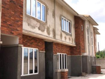 Exquisite 3 Bedroom Suited Terrace Duplex, Sunrise Estate,emene Residential, Emene, Enugu, Enugu, Detached Duplex for Sale