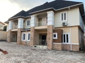 Exquisite 3 Bedroom Twin Duplex & 3 Bedroom Suit Bungalow, Golf Estate Phase 1, Gra, Enugu, Enugu, Semi-detached Duplex for Sale