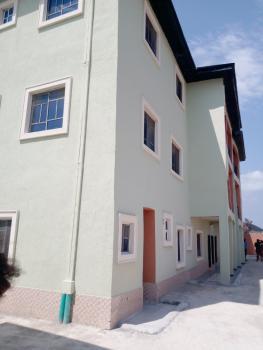 Super Spacious Brand New 2 Bedrooom Flat Upstairs, Badore, Ajah, Lagos, Flat for Rent