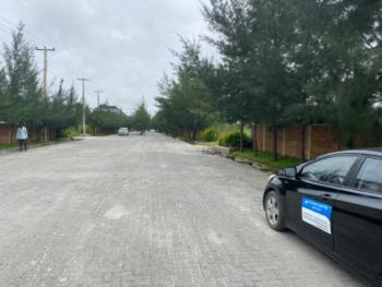 640sqm Corner Piece Land, Lekky County Homes (megamound), Ikota, Lekki, Lagos, Residential Land for Sale