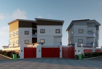 5 Bedroom Semi Detached, Onikoyi, Banana Island, Ikoyi, Lagos, Semi-detached Duplex for Sale