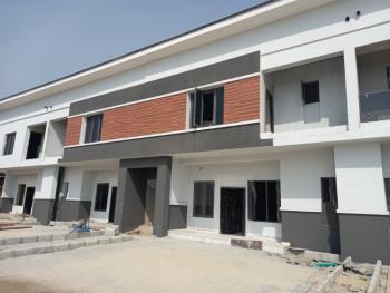 3 Bedrooms Terraced Duplex with Bq, Beside Chois Gardens Abijo Gra, Abijo, Lekki, Lagos, Terraced Duplex for Sale
