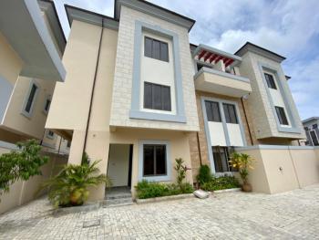 Spacious 5 Bedroom Semi Detached, Old Ikoyi, Ikoyi, Lagos, Semi-detached Duplex for Sale