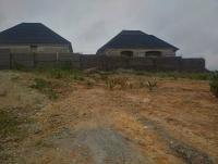 Bungalow Plot Inside, Mab Global Estate, Gwarinpa Estate, Gwarinpa, Abuja, Residential Land for Sale
