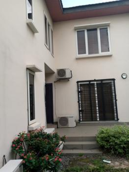 Furnished 3 Bedroom Duplex with a Room Bq, Ikolaba Estate, New Bodija, Ibadan, Oyo, Semi-detached Duplex for Rent