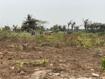 Beachfront Dry Land, Limited Plots Available., Eleko, Ibeju Lekki, Lagos, Mixed-use Land for Sale