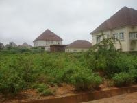 750 Square Metre Duplex Plot, Gwarinpa Estate, Gwarinpa, Abuja, Residential Land for Sale