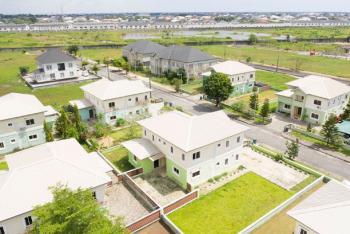 Land in a Developed Estate Facing The Expressway, Awoyaya, Lekki Phase 2, Lekki, Lagos, Residential Land for Sale