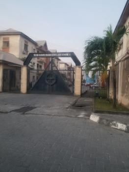 1 Bedroom Self-contained, Chinese Estate Close to Chevron Cooperative Estate, Ilaje, Ajah, Lagos, Self Contained (single Rooms) for Rent