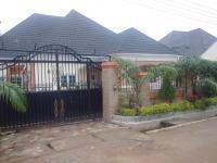 Very Good 4 Bedroom Bungalow With Bq In, Gwarinpa Estate, Gwarinpa, Abuja, 4 Bedroom, 5 Toilets, 5 Baths House For Sale