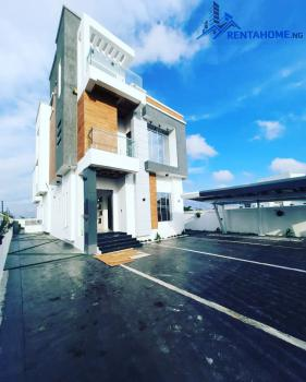 Super Luxury 5 Bedroom Detached Duplex with Penthouse and Cinema, Pinnock Beach, Ikate Elegushi, Lekki, Lagos, Detached Duplex for Sale
