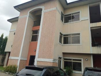 Luxury 1 Bedroom Flat, Off Abacha Road, Gra Phase 2, Port Harcourt, Rivers, Mini Flat for Rent