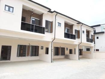 Lovely 4 Bedroom En-suite Terrace Duplex, Ikota Villa Estate By Mega Chicken and Vgc, Ikota, Lekki, Lagos, Terraced Duplex for Sale